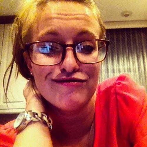 NatashaMason's avatar