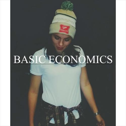 BASIC ECONOMICS's avatar