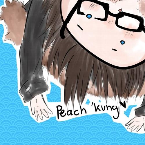 Peach Sama's avatar