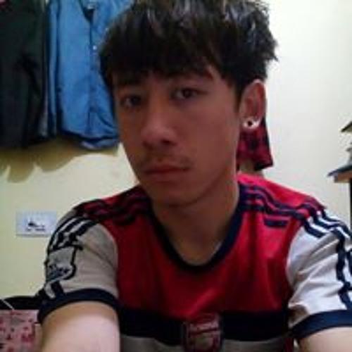 Ugyen Plumt Tshoto's avatar