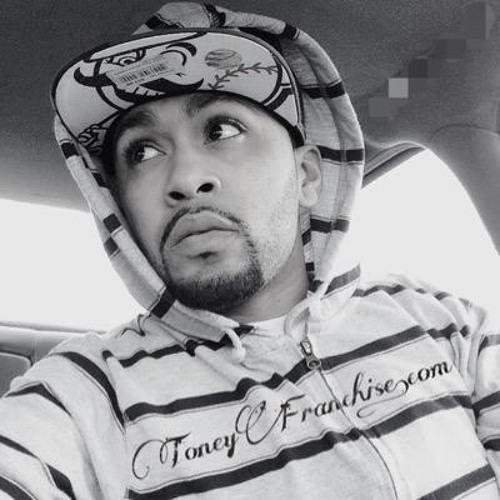 Toney Franchise's avatar