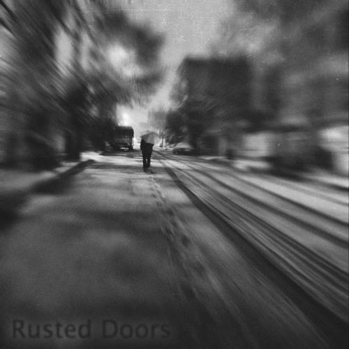 Rusted Doors's avatar