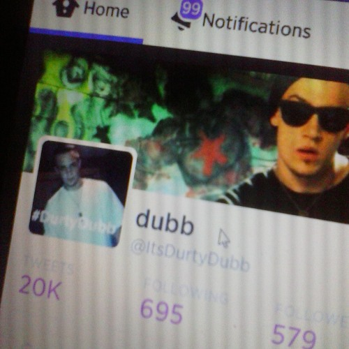 DurtyDubb's avatar
