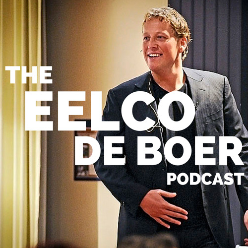 The Eelco de Boer Podcast - English's avatar