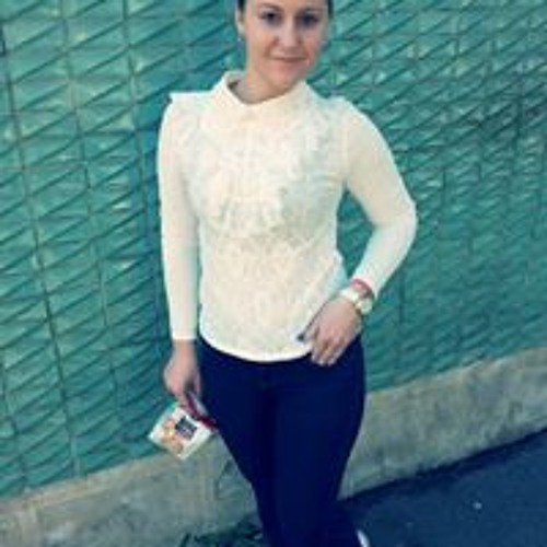 Alissa All's avatar