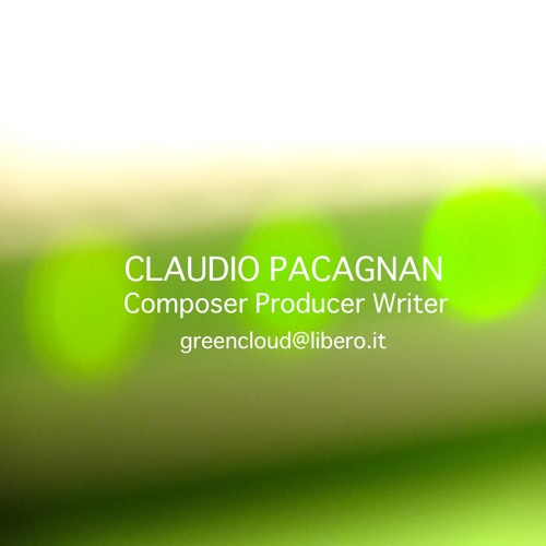 Claudio Pacagnan's avatar