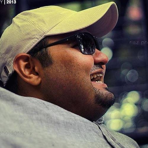 Sekhar Menon's avatar