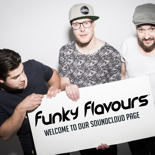 funkyflavoursofficial.com's avatar