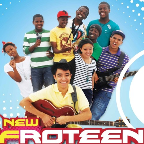 New Afroteens's avatar