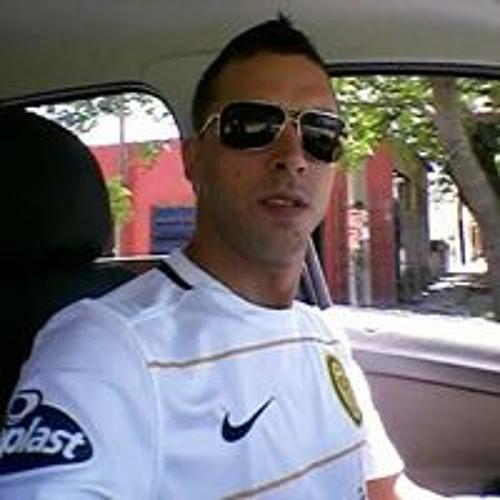 Martín Musre's avatar