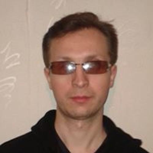 Kazimierz Parzych's avatar