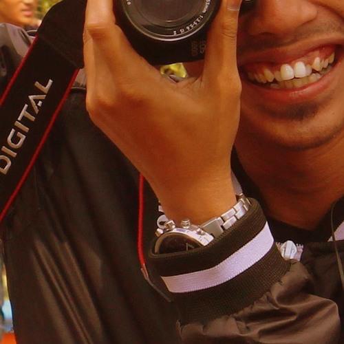 Andre Jerinx's avatar