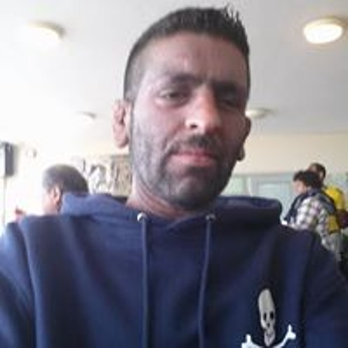Rishi Thethy's avatar