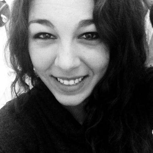Brittainy Mcateer's avatar