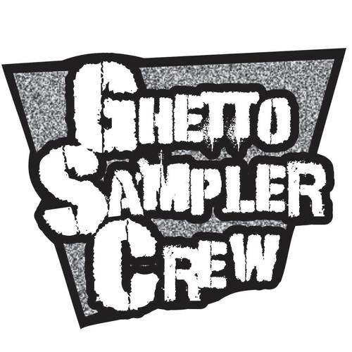Ghetto Sampler Crew's avatar
