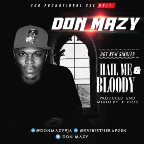 Don Mazy's avatar