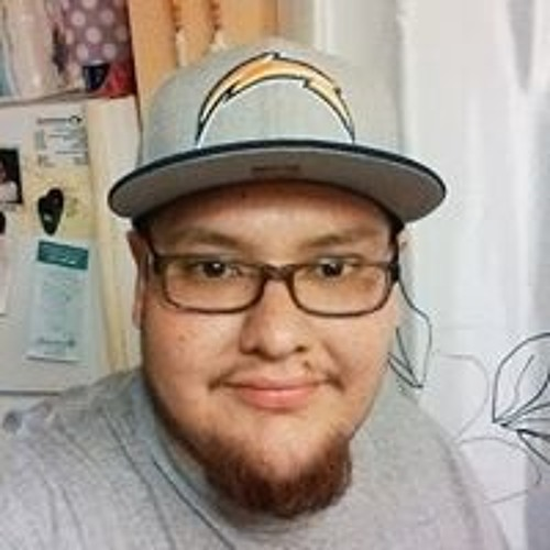 Will Cali Bear's avatar
