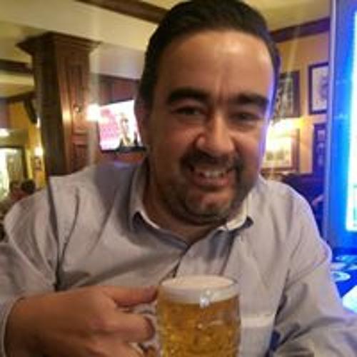 Paul Webber's avatar