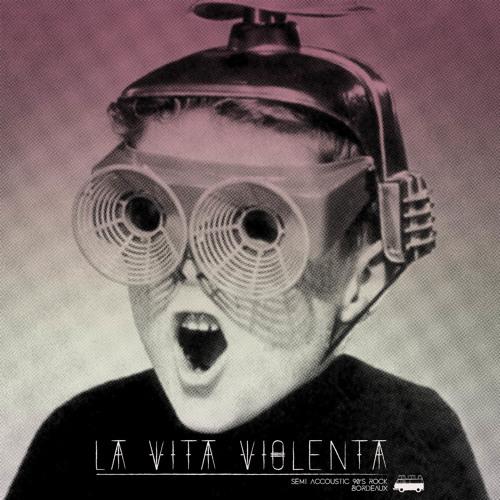 LA VITA VIOLENTA's avatar
