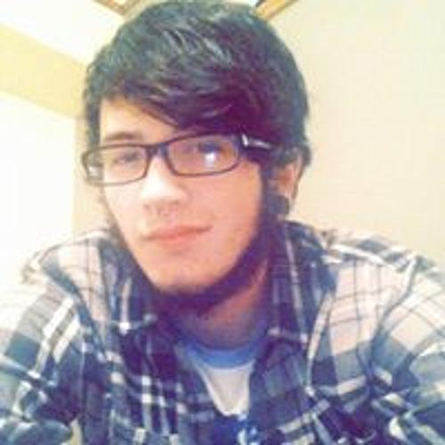 Josh Mohney's avatar