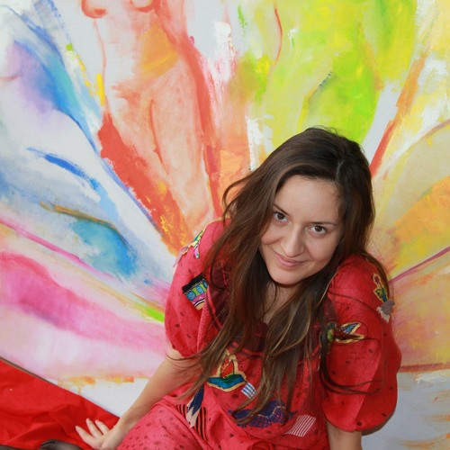 Anael's avatar