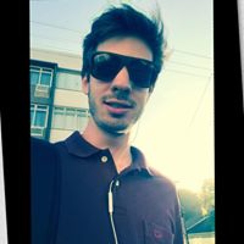 Guilherme Peron's avatar