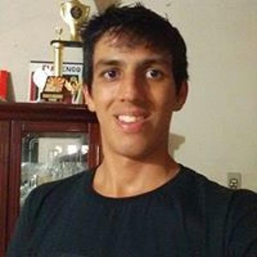Arthur Costa's avatar