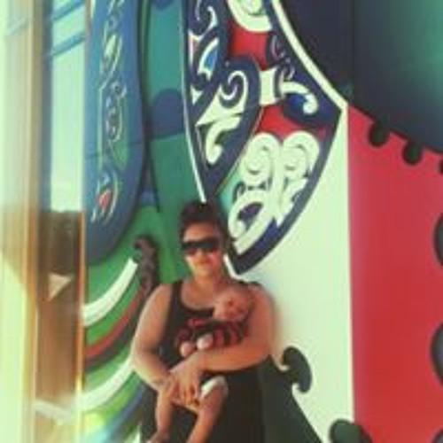 Chevelle Taikapurua's avatar