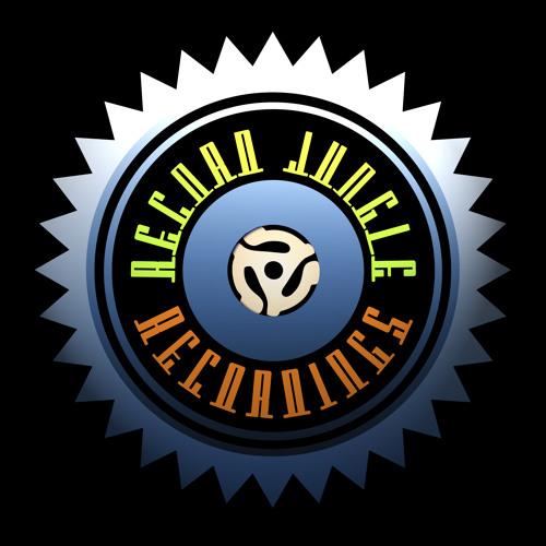 Record Jungle's avatar