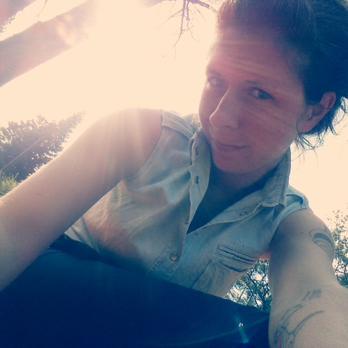 Steffi Undsoweiter's avatar