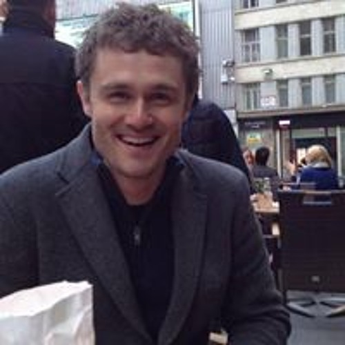 Stuart Hendry's avatar