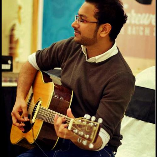 Faran Ali's avatar