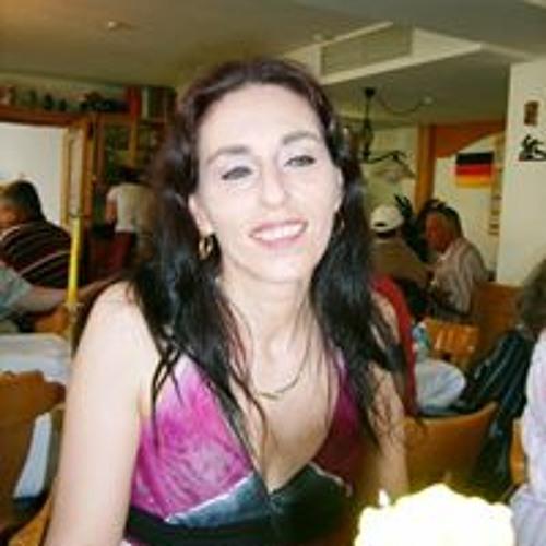 Sabine Mangold's avatar