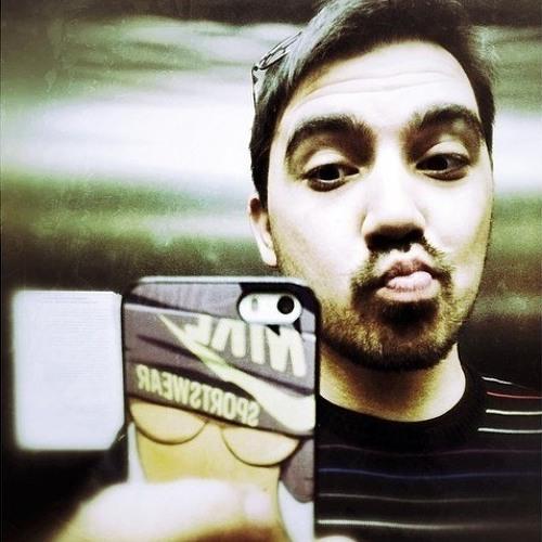 Pashqoo's avatar