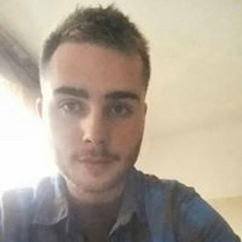 Collin Wood's avatar