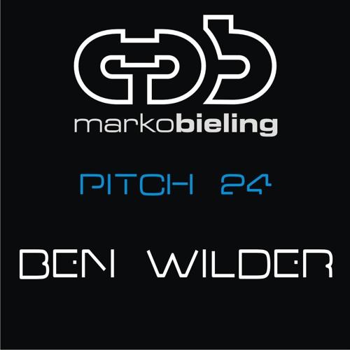 marko bieling BEN WiLDER's avatar