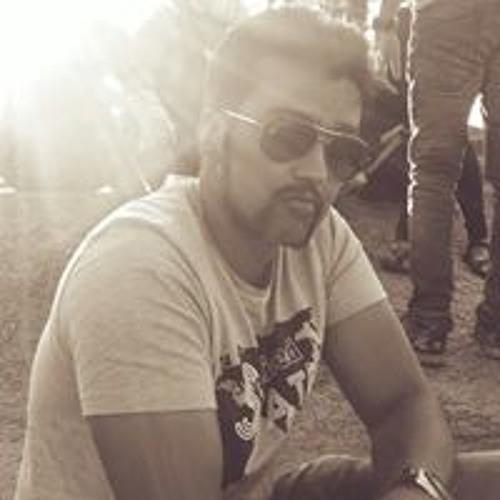 Hv Harish's avatar