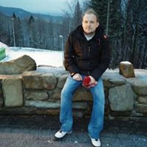 Maciej Pierzecki's avatar