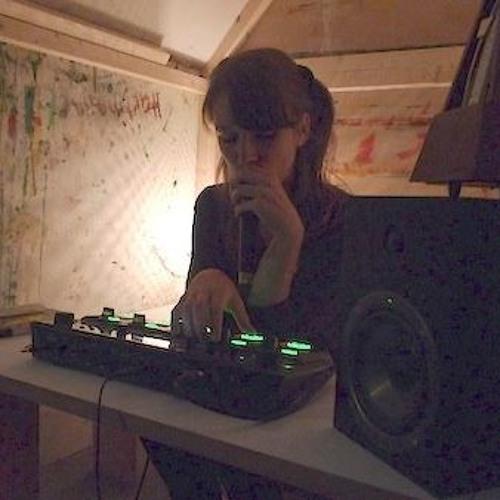 Anna Masala's avatar