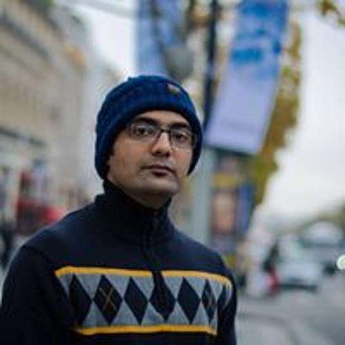 Vikas Gautam's avatar