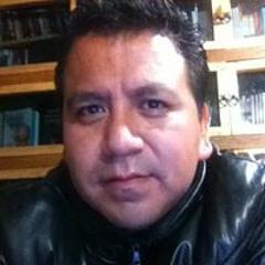 Luis Miguel Marmolejo
