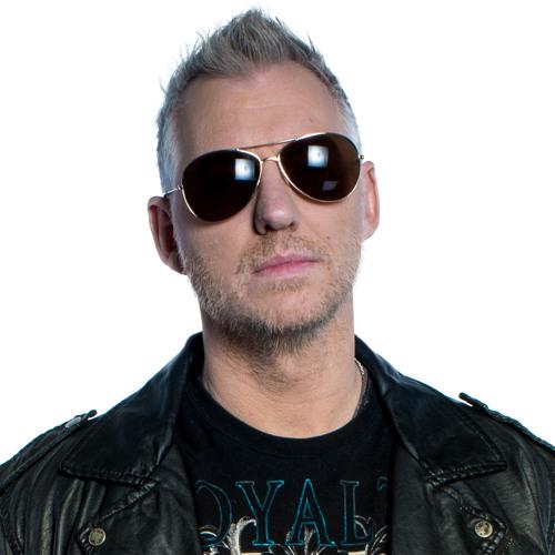 Raffe Bergwall Remix's avatar
