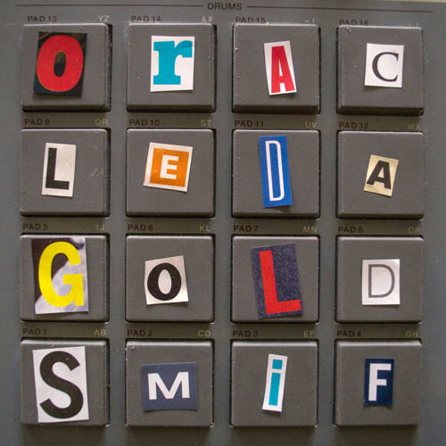 Oracle Da Goldsmif's avatar