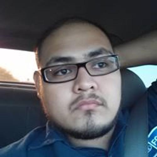 Ronnie Olivarez's avatar