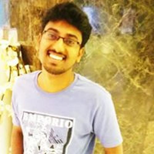 Arun Kumar's avatar
