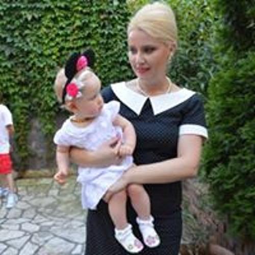 Gordana Grujicic Zarin's avatar