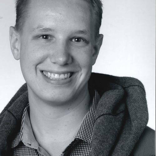 Kim Gregers's avatar