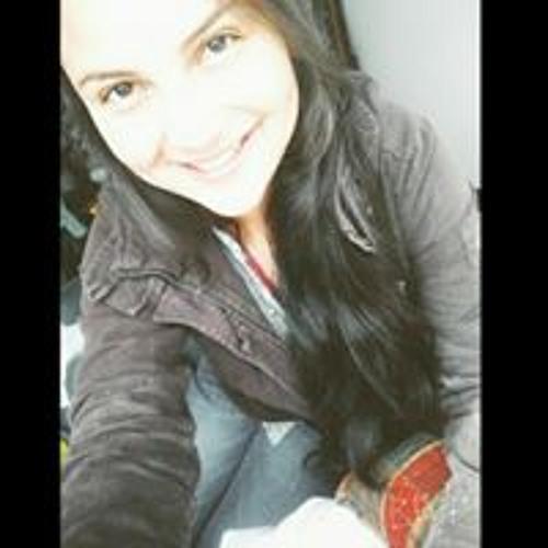 Daniela Gómez's avatar
