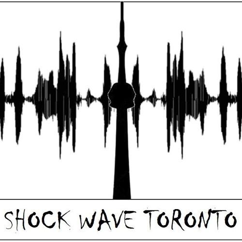 Shock Wave Toronto's avatar