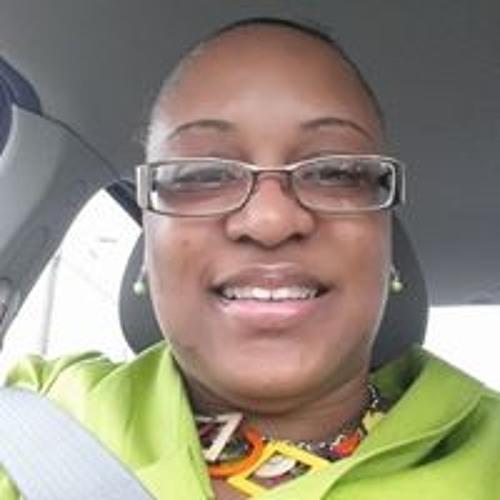 Audrey Clark's avatar